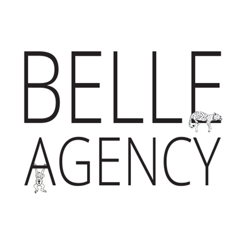 Belle Agency logo