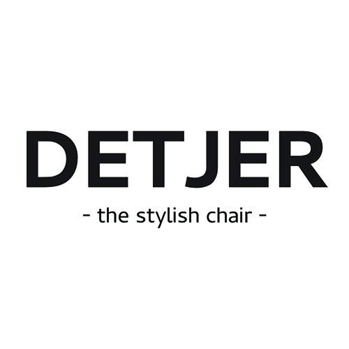 Detjer logo