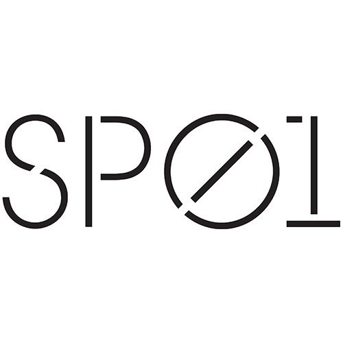 SP01 Design logo